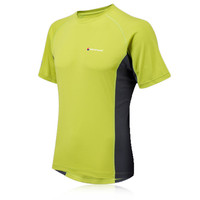 Montane Sonic Short Sleeve Running T-Shirt