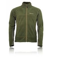 Montane Jaguar Fleece Outdoor Jacket