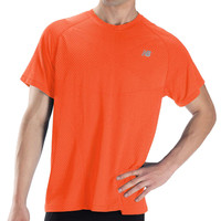 New Balance NBx Minimus Short Sleeve Running T-Shirt