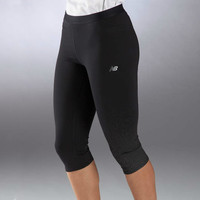 New Balance Lady NBx Minimus Capri Running Tights