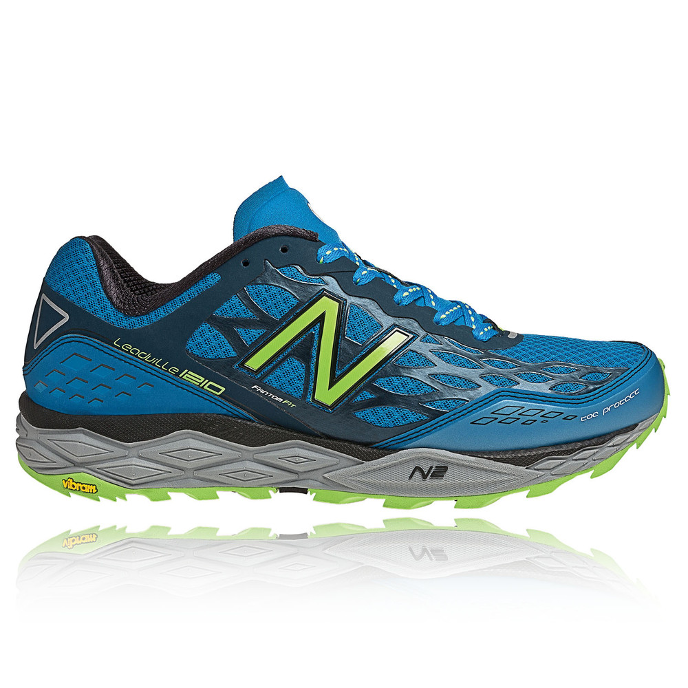 New Balance Leadville Trail Running Shoes