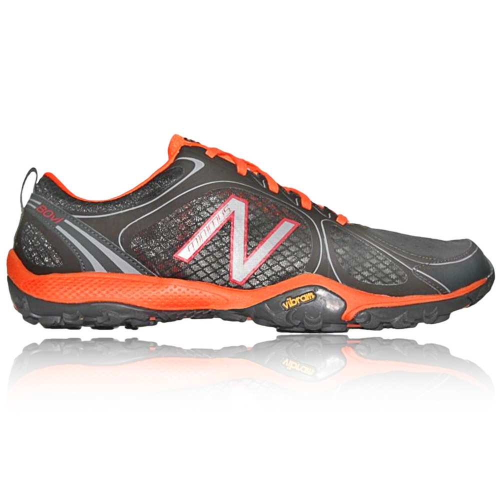 new balance minimus trail road running shoes sportsshoes