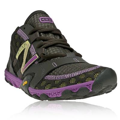 Women's New Balance WT1010v2 Minimus Trail Running Shoes Video