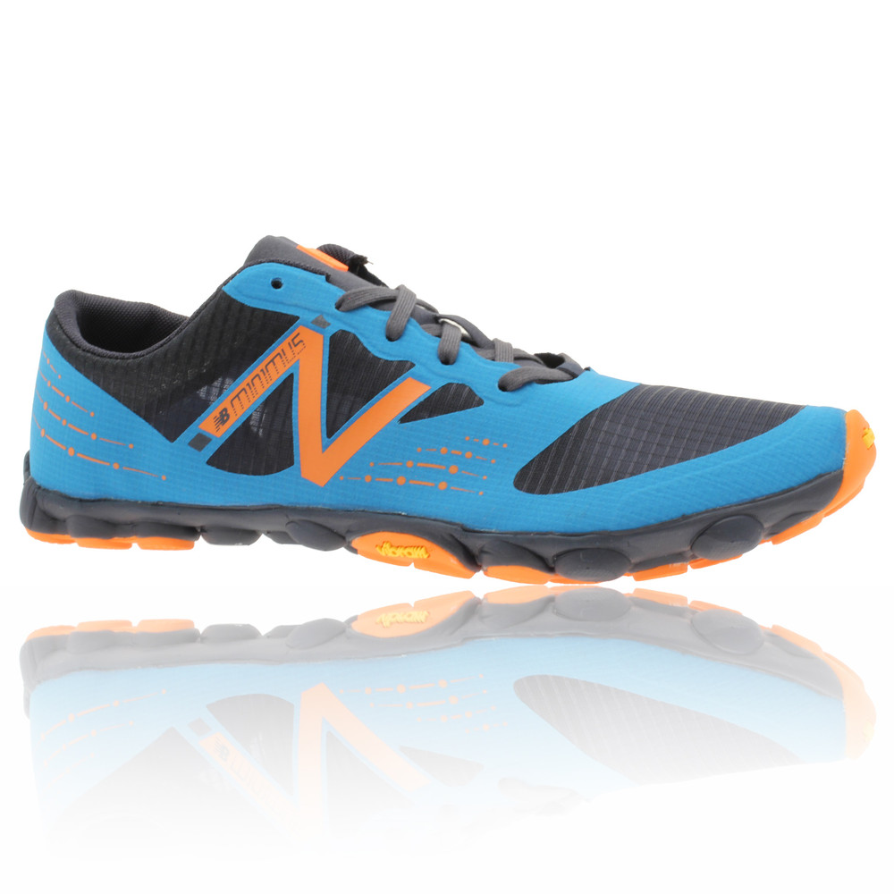 New Balance Minimus MT00 Trail Running Shoes