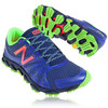 New Balance Minimus WT1010v2 Women's Trail Running Shoes picture 2