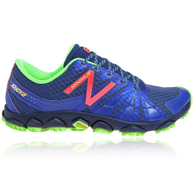 New Balance Minimus WT1010v2 Women's Trail Running Shoes picture 1