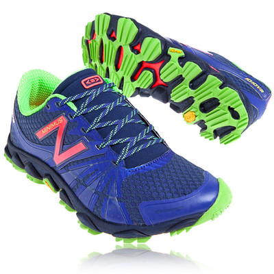 New Balance Minimus WT1010v2 Women's Trail Running Shoes picture 3
