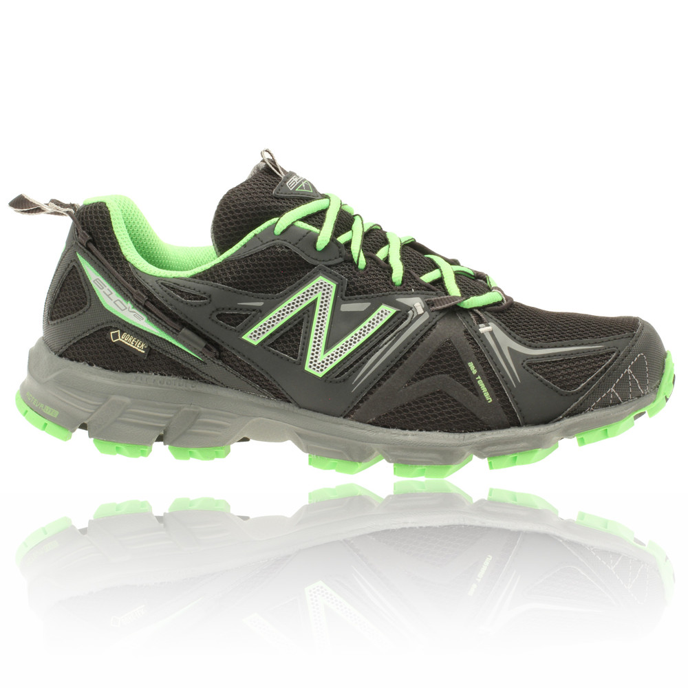 New Balance Trail Shoes Men Gore Tex