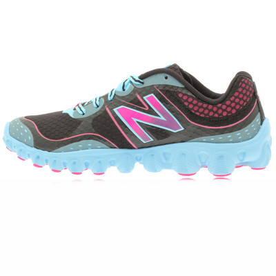 New Balance Junior Minimus Ionix K3090v2 Running Shoes (M Width) picture 3