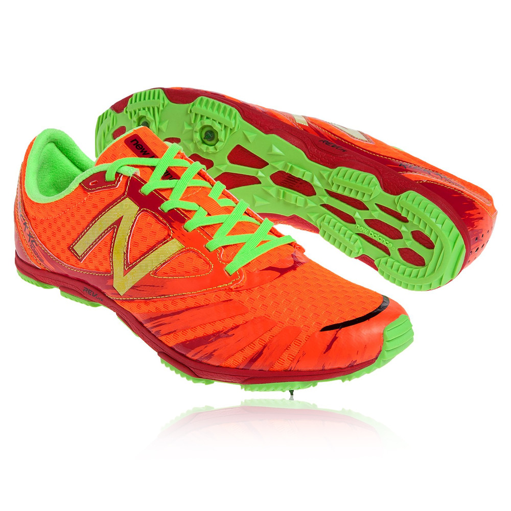 New Balance Kick M700 Cross Country Running Spikes