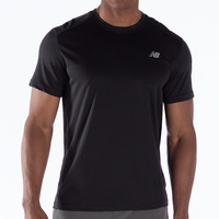 New Balance Go2 Short Sleeve T-Shirt