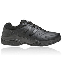 New Balance MX624v3 Leather Cross Training Shoes (4E Width)