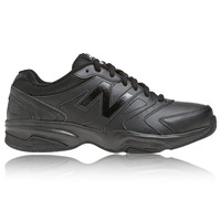 New Balance WX624v3 Women's Leather Cross Training Shoes