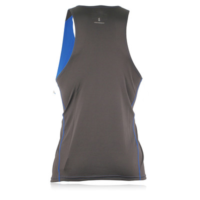 New Balance Momentum Sleeveless Running Vest picture 2