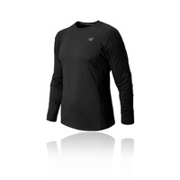 New Balance Go2 Long Sleeve Running Top