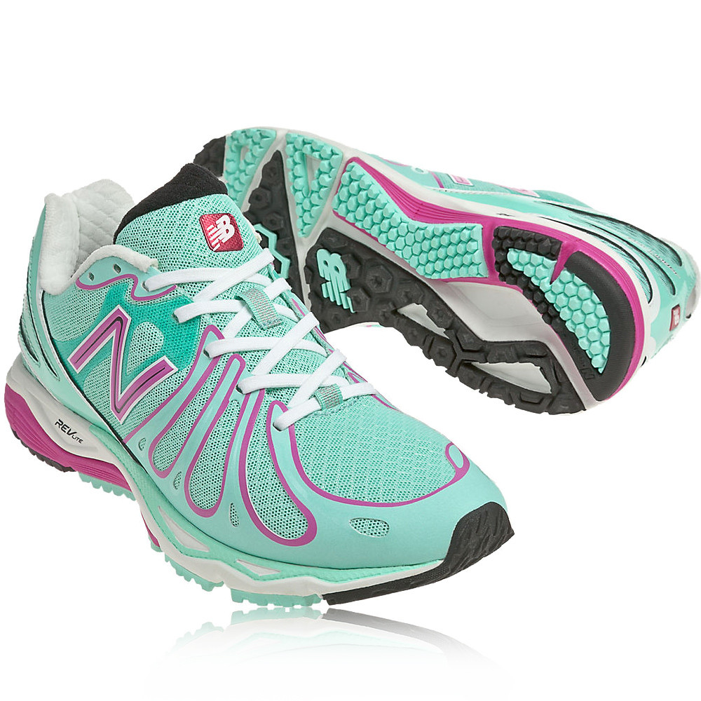 New Balance W890v3 Womens Running Shoes (B Width