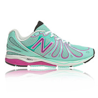 New Balance W890v3 Womens Running Shoes (B Width)