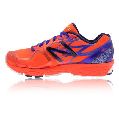 new balance m1080v4 shoe review