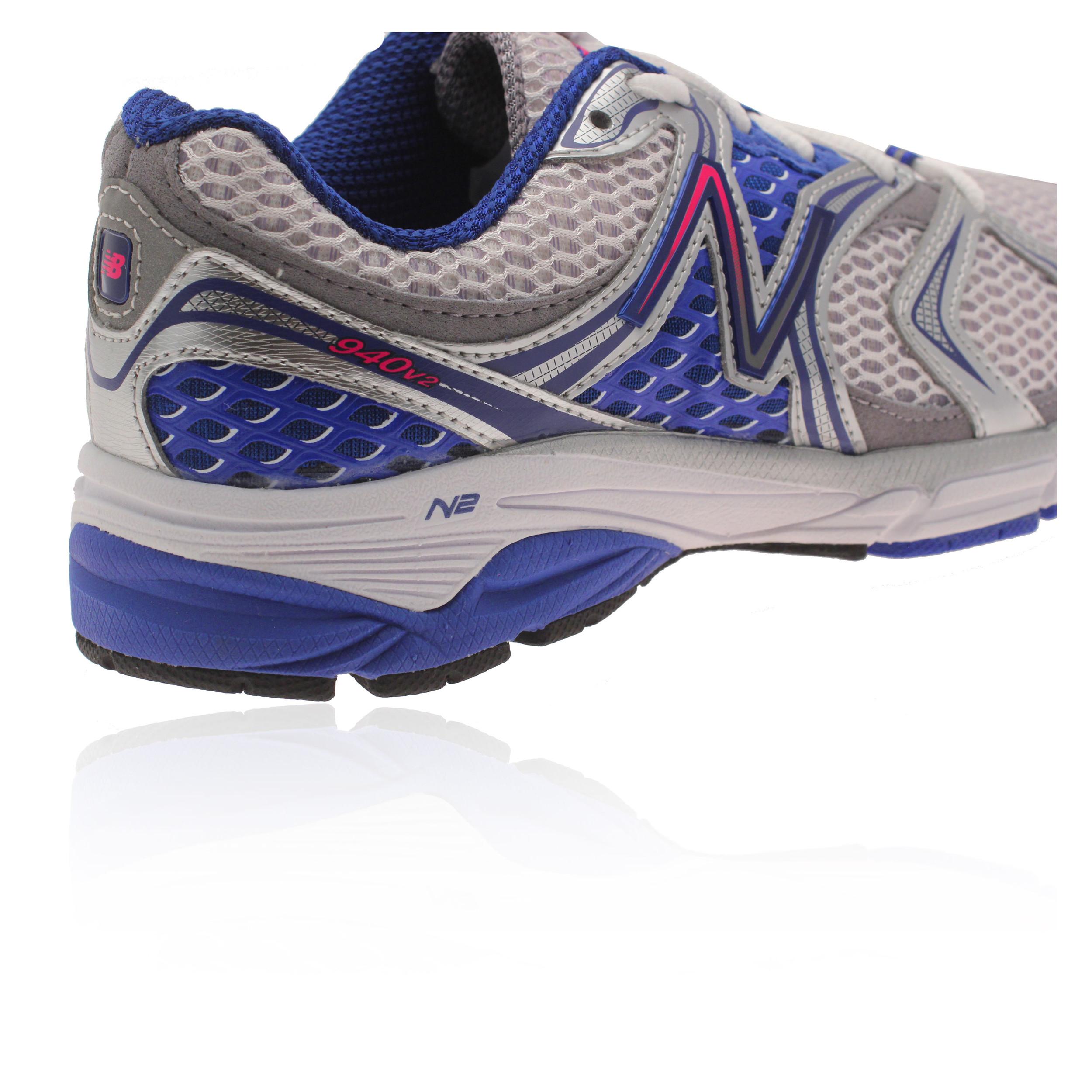 New Balance W940v2 Women's Running Shoes (B Width)
