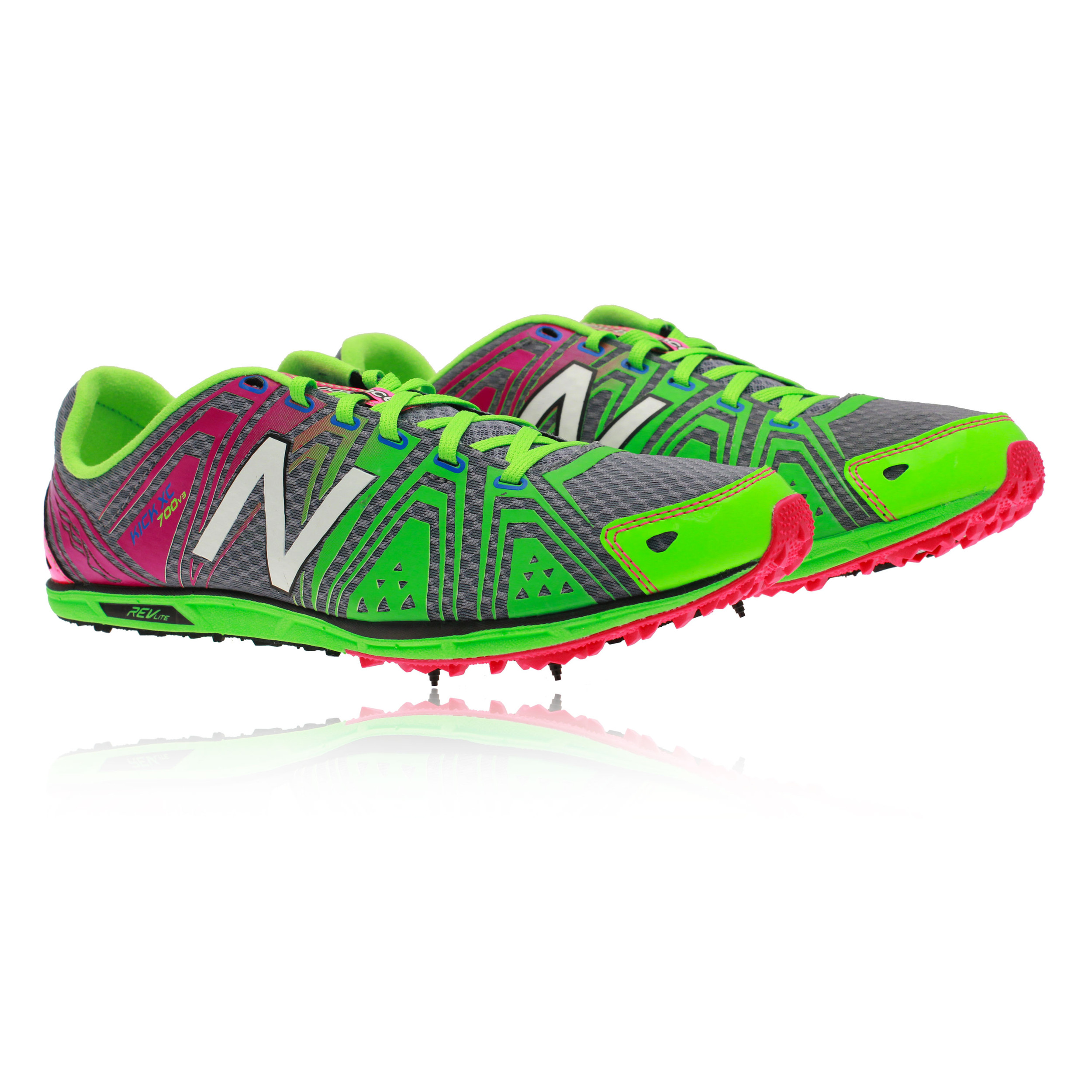 New Balance XC700v3 Women's Cross Country Running Shoes - AW14