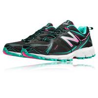 New Balance WT610v3 Women's Trail Running Shoes (B Width)