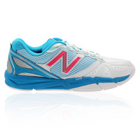 New Balance WN1600v2 Women's Netball Shoes