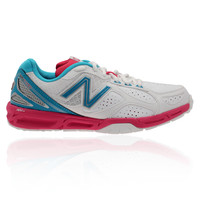 New Balance WN1100v2 Women's Netball Shoes