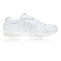 New Balance WX624v3 Women's Leather Cross Training Shoes (D Width)