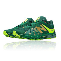 New Balance M890v4 London Marathon Running Shoes