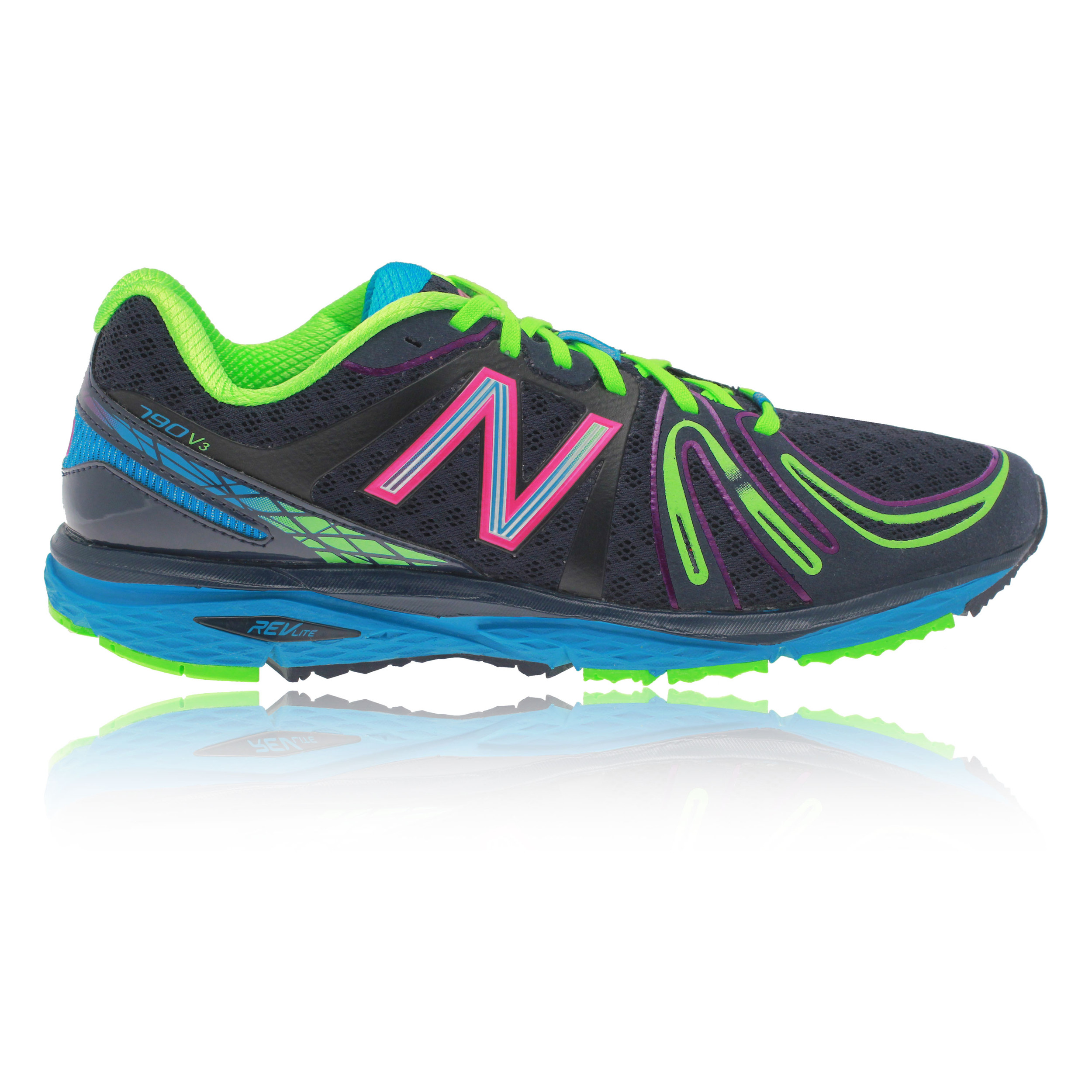 New Balance M790 v3 Running Shoes (D Width)