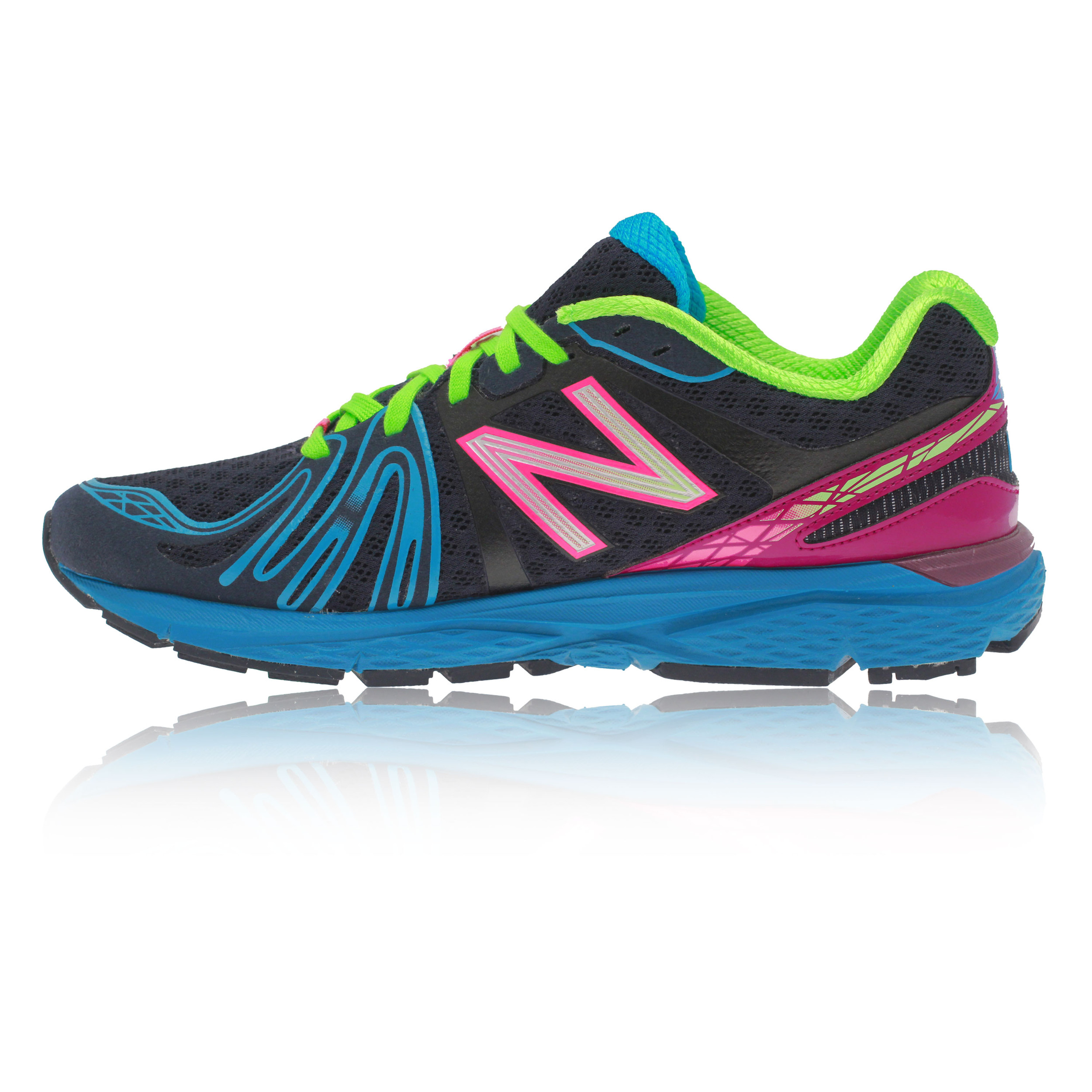 Excellent Of Stock Shop All New Balance Running Shoes Women S Running Shoes  New