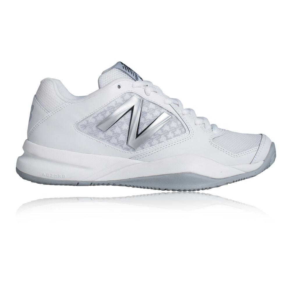 New Balance 1000 blanco