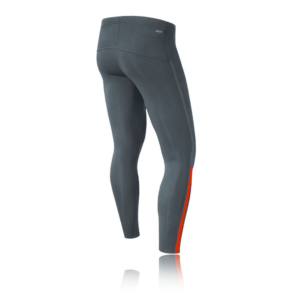 Grey tights are one of the most versatile types of legwear you could imagine. Being between black and white, the two most flexible colours out there, it's not too difficult to understand why.