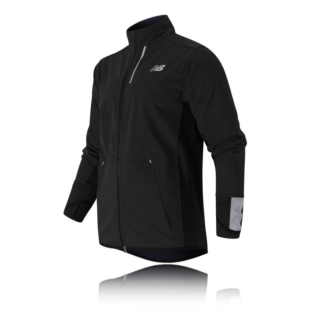 New Balance Windblocker Running Jacket Aw15