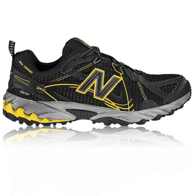 New Balance MT573 Gore-Tex Trail Running Shoes ( 2E fitting ) picture 1