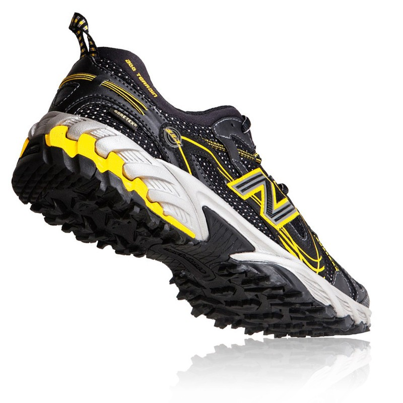 New Balance MT573 Gore-Tex Trail Running Shoes ( 2E fitting )