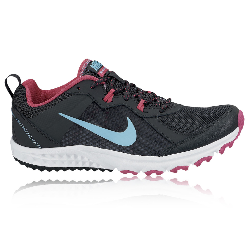Beautiful Nike Wild Trail Womenu0026#39;s Trail Running Shoes - FA14 - 30% Off | SportsShoes.com