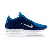 Nike Free Flyknit 4.0 Running Shoes - SU14