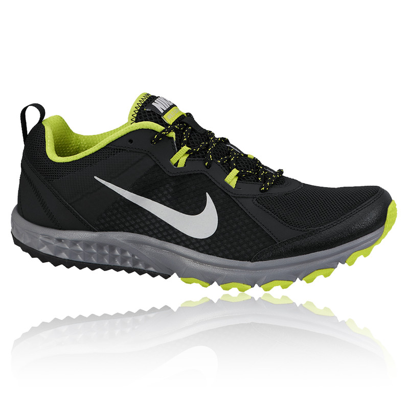 Nike Wild Trail Running Shoes