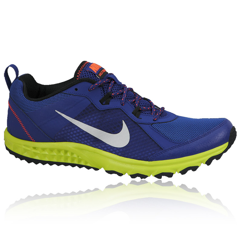 Brilliant Nike Wild Trail Women39s Trail Running Shoes  45 Off  SportsShoes