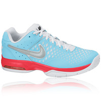 Nike Air Cage Advantage Tennis Shoes - SU14
