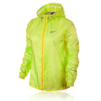 Nike Cyclone Women's Running Jacket - SU14