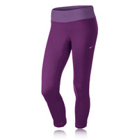 Nike Dri-Fit Epic Run Women's Crop Running Tights - SU14