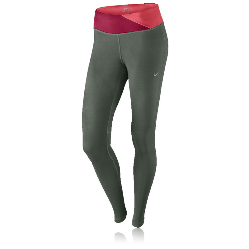 Amazing Nike 39Tech 239 DriFIT Running Tights  Nordstrom