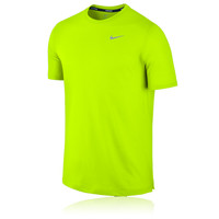 Nike Dri-Fit Touch Tailwind Short Sleeve Running T-Shirt - SP14