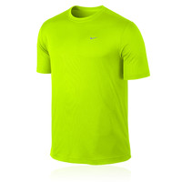 Nike Challenger Short Sleeve Running T-Shirt