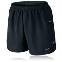 Nike 5 Inch Woven Reflective Running Shorts