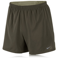 Nike 5 Inch Distance Running Shorts - SU14