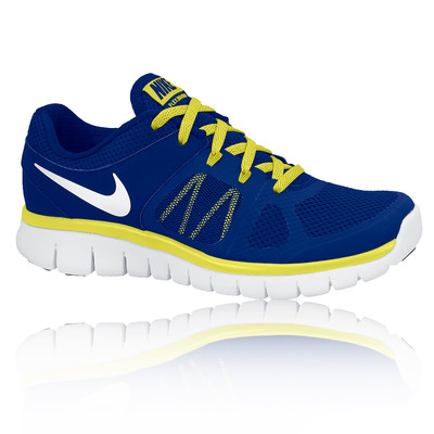 Nike Flex 2014 RN (GS) Junior Running Shoes picture 1