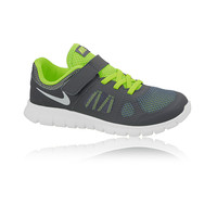 Nike Flex 2014 RN (PSV) Junior Running Shoes